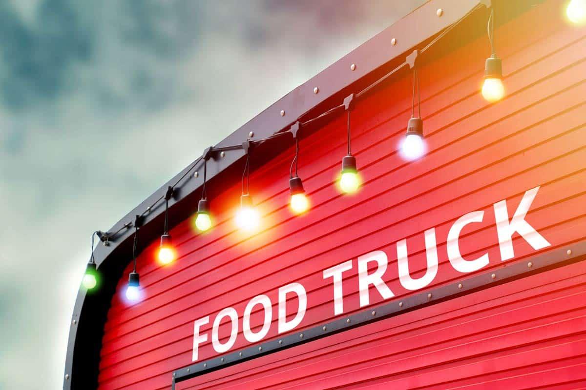 Comment ouvrir un food truck ?