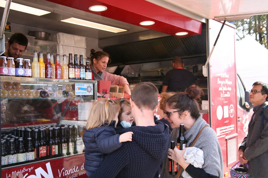 Quelle est la réglementation en matière de Food Truck ?