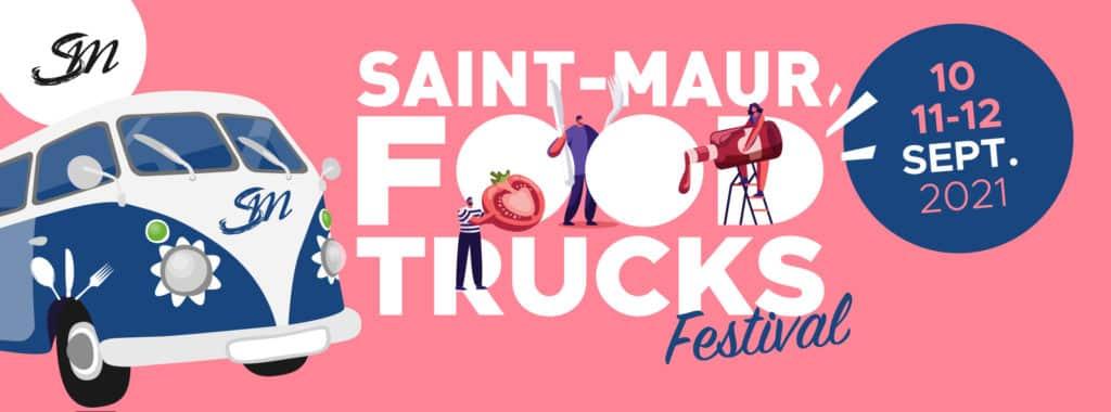 saint maur food truck festival 2021